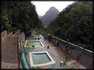 machu picchu hot springs