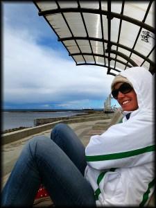 autumn puerto natales photo