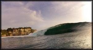 Bali Wave Ulu