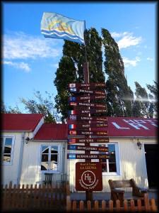 la leona hotel patagonia photo