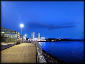 puerto montt patagonia photo