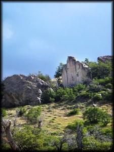 chalten rock climbing