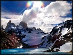 fitzroy peak photo
