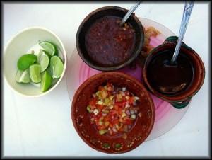 salsa photo