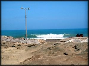 el gringo wave photo