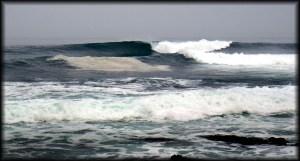 iquique wave photo