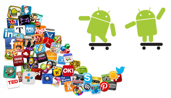 Latest Top 10 Android Apps