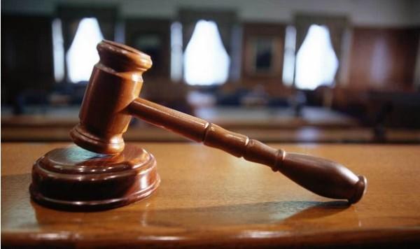 Palu Sidang Pengadilan