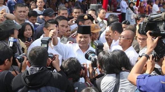 Perbawa Prabowo