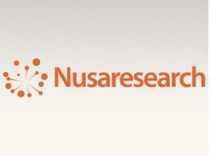 Nusa Research Logo