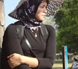 Dewi Hastuty Sjarief