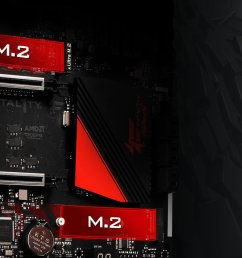 dual m 2 for ssd [ 1920 x 1000 Pixel ]