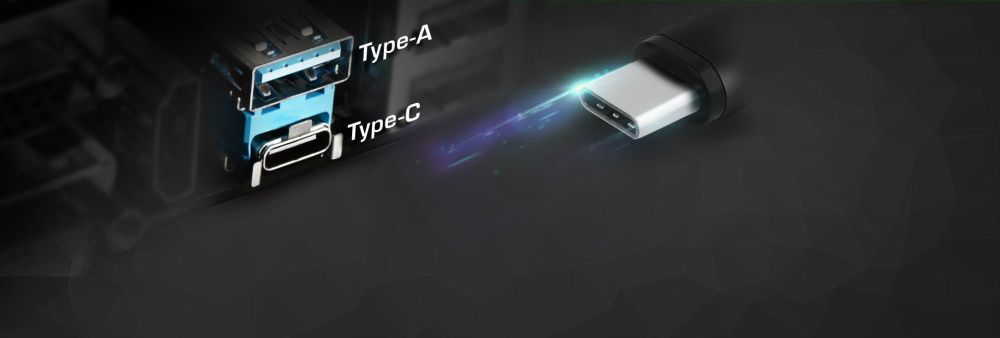 medium resolution of a latest reversible usb type c design that fits the connector either way
