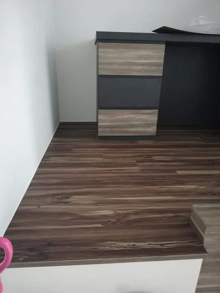 SPC FlooringASRO Singapore for Best Click Vinyl Floor at