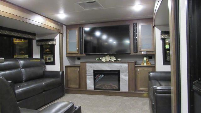 fifth wheel with front living room in decoration 2019 highland ridge 373rbs open range 5th