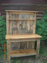PDF DIY Barn Wood Furniture Download barn wood bed frame ...