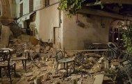 زلزال بقوة 5.1 درجة يضرب تركيا
