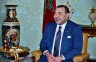 الملك يهنئ الرئيس الموريتاني بمناسبة عيد استقلال بلاده
