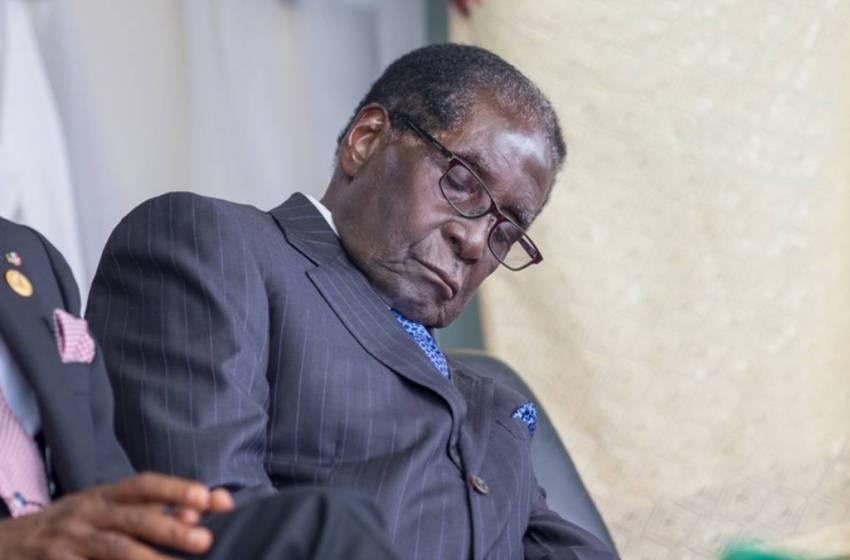 زيمبابوي: جمعية قدماء المحاربين  تدعو إلى تنظيم مظاهرات لرحيل الرئيس النائم موغابي