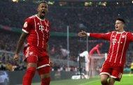 كأسألمانيا.. البايرن يسحق دورتموند بثنائية ويتأهل لربع النهائي