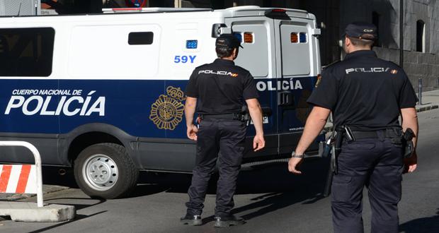 القاء القبض على اسباني من أصل مغربي يشتبه في انتمائه لداعش