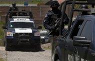 العثور على 5 رؤوس بشرية مقطوعة في المكسيك