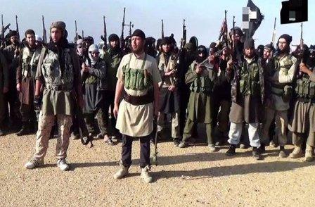 محكمة إسرائيلية تدين يهودي إعتنق الإسلام والتحق بداعش في سوريا