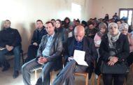 سطات: ثانوية سيدي حجاج التأهيلية تنظم ندوة حول