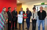 صربيا تعلن رسمياً دعمها لترشيح المغرب لاستضافة مونديال 2026