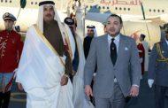 قطر تعلنها رسميا.. الصحراء مغربية