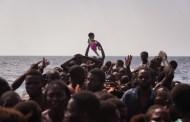 وجدة : توقيف 134 مرشحا للهجرة السرية من جنسيات إفريقية