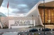 عناصر الأمن بمطار مراكش توقف بلجيكيا بتهمة الاحتيال