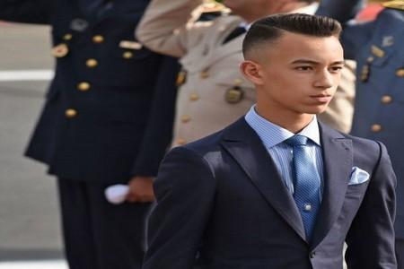 ولي العهد الأمير مولاي الحسن يترأس افتتاح الدورة 13 للمعرض الدولي للفلاحة بمكناس