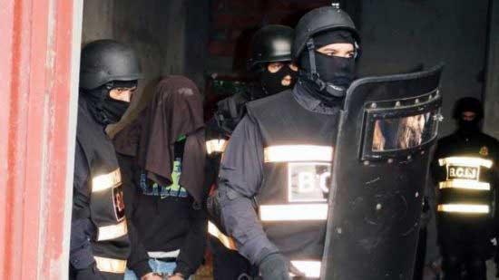 تفكيك خلية إرهابية بالفنيدق تتكون من 5 أشخاص بتنسيق مع إسبانيا