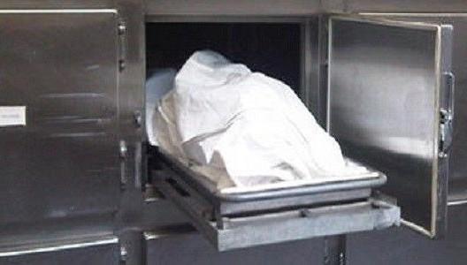 العثور على جثة داخل محل تجاري ب