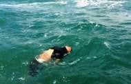 قبل فصل الصيف..غرق طفل بشاطئ واد مرزك