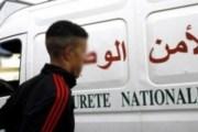 الفداء مرس السلطان .. توقيف شخص متورط في خرق تدابير حالة الطوارئ الصحية