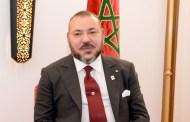الديوان الملكي..الملك محمد السادس يتصل برونار و بنعطية