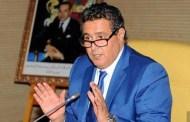 أخنوش: الوزارة اتخدت عدة تدابير لضمان جودة مواشي عيد الأضحى