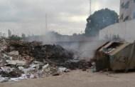 الدار البيضاء..مقبرة