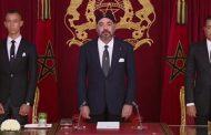 نص الخطاب الملكي بمناسبة الذكرى الـ19 لعيد العرش - فيديو