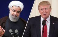 ترامب: أنا مستعد للقاء روحاني بدون شروط مسبقة