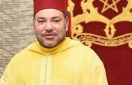 الملك يهنئ ميشال باشلي بمناسبة تنصيبها مفوضة سامية للأمم المتحدة لحقوق الإنسان