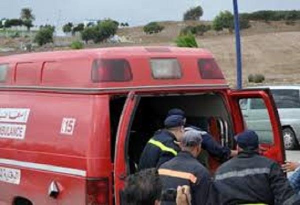 وفاة 4 أشخاص وإصابة سائحة فرنسية في حادثة سير بأكادير