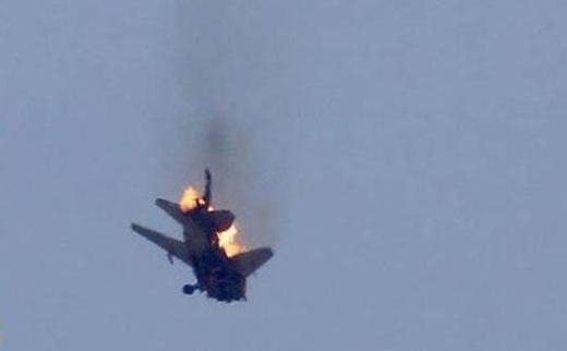 جنرال روسي يتوعد بإسقاط أي طائرة إسرائيلية تنتهك المجال الجوي السوري!