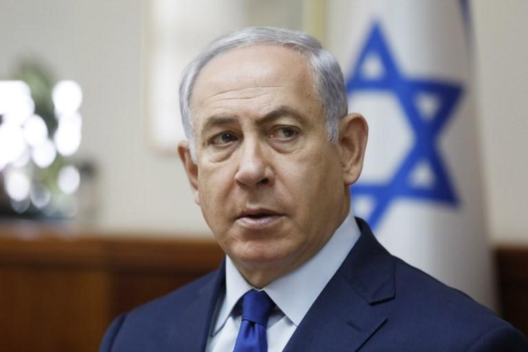 الشرطة الإسرائيلية تحقق للمرة الـ 12 مع نتنياهو بشبهة الفساد