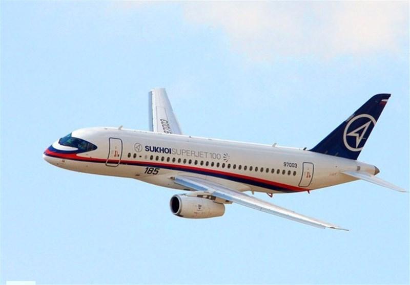 هبوط اضطراري لطائرة ركاب روسية في سيبريا