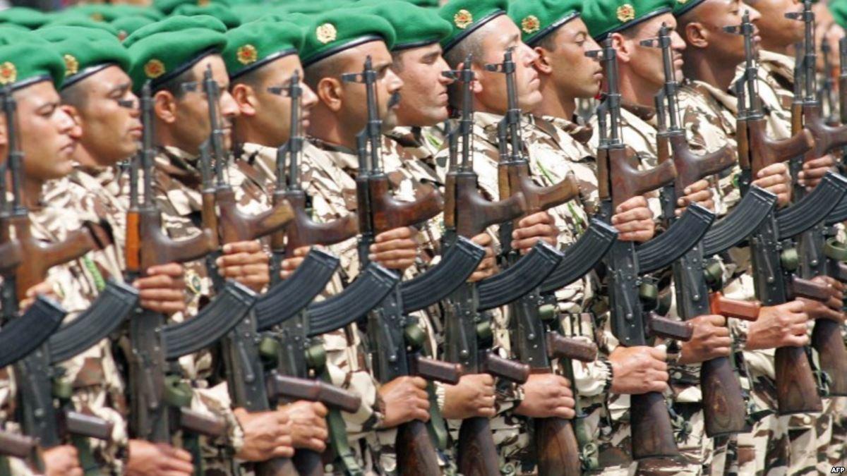 الخدمة العسكرية تنطلق الاثنين المقبل