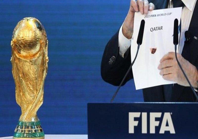 """""""إنفانتينو"""": ندرس إمكانية مساعدة دول خليجية لقطر في إستضافة مونديال 2022"""
