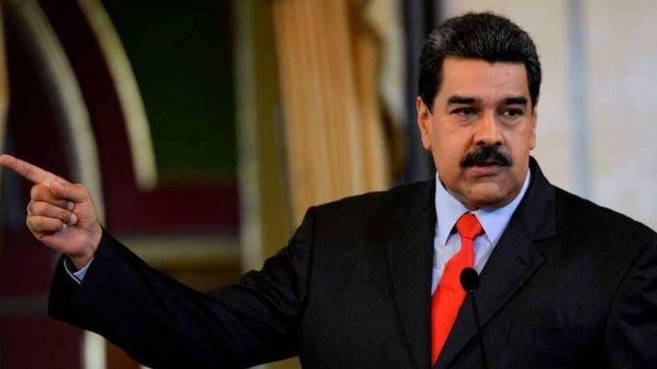 """""""مادورو"""" يرفض المهلة الأوروبية لإجراء انتخابات جديدة في بلاده"""